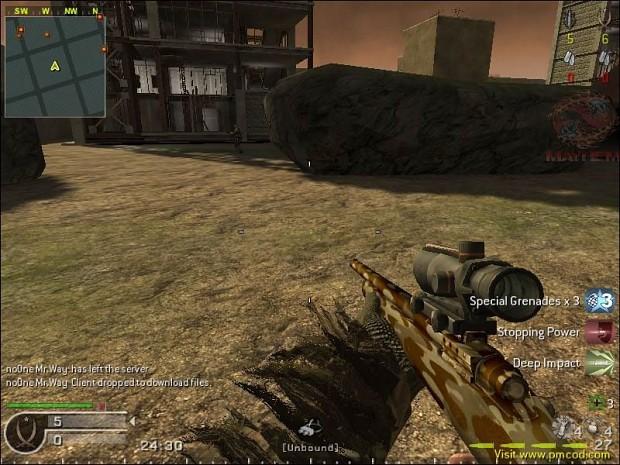 M@yhem^DoomSlayer's Stock Camo Sniper Rifles