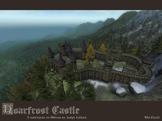 Hoarfrost Castle 1.1.1