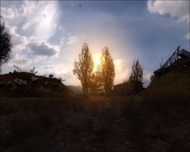 Oblivion Lost 1.3