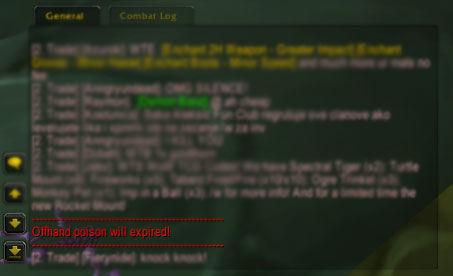 Titan Poison Alert 1.0