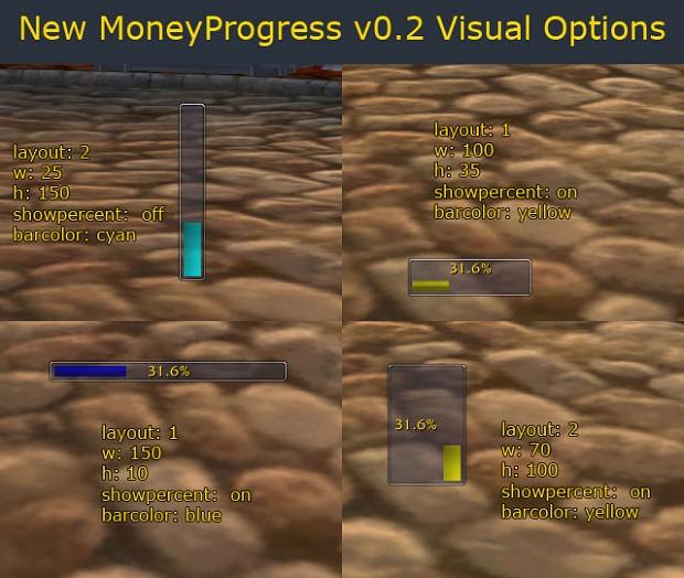 MoneyProgress 0.2.1