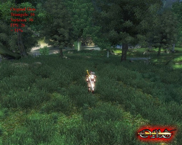 RPG BD's LowTriPolyGrass