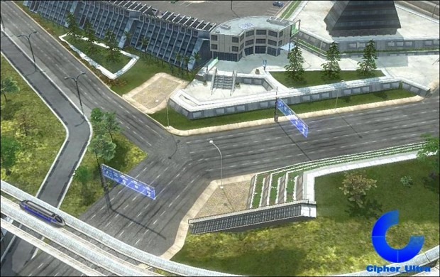 Sheffield Blue Zone 2.0