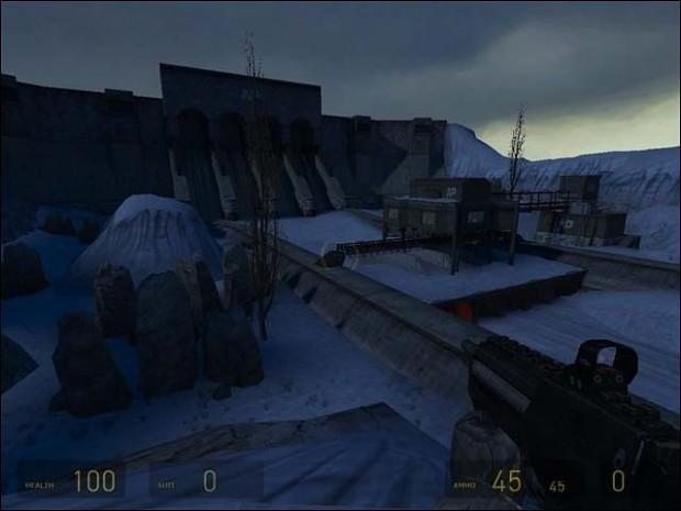 DM Arctic Vendetta V2 Maps