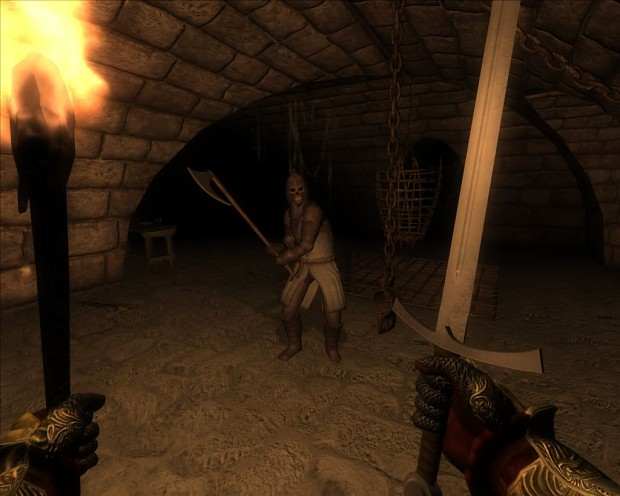 The Dungeons of Ivellon 1.6