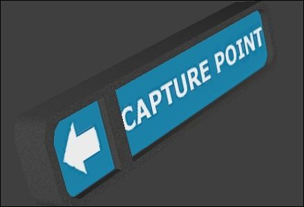 Capture Point Signs