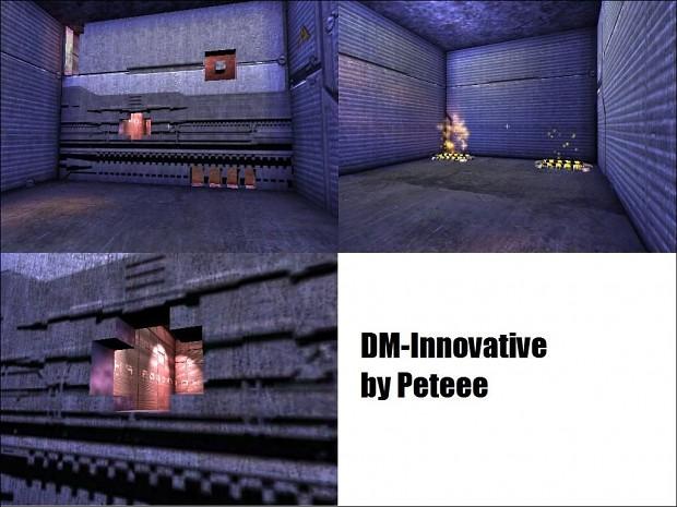 CTF-Innovatives