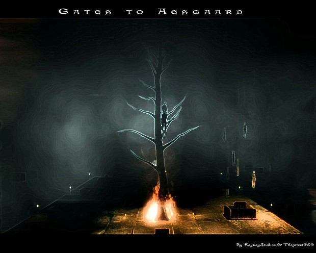 Gates to Aesgaard - Episode One 1.1 Patch