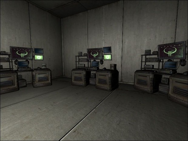 Terminal Quake 2 1.0