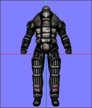 Weyland Yutani A.P.E Suit 1.0