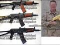 Hibana's AK-74u Skin Pack