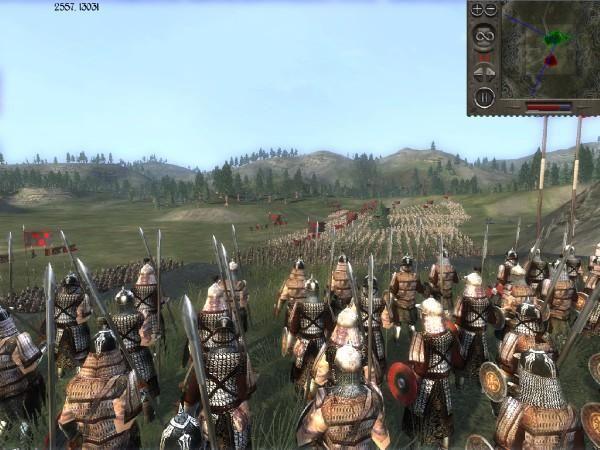 Timurids and mongols Reskin V.2