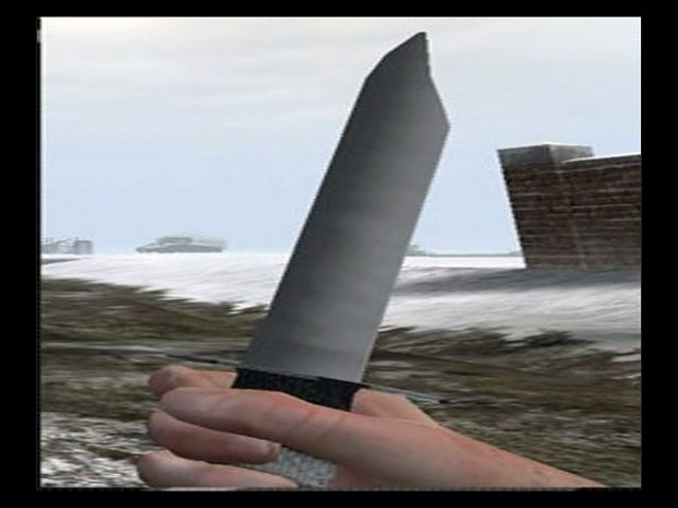 JFDHSC CoD Knife Mod (v3)