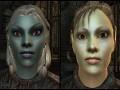 Facial Textures 2.5