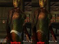 Quality Female Textures 1.0a Final