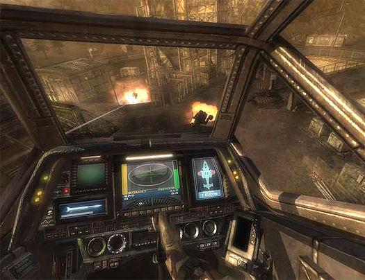 Enemy Territory: Quake Wars Client Beta 2