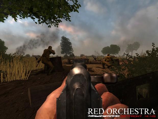 Red Orchestra - Fallschirmjager