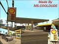 Shell Petrol Pump Mod