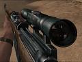 Zeke's New Weapons Mod
