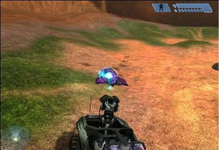 Blood Gulch Crazy Mod