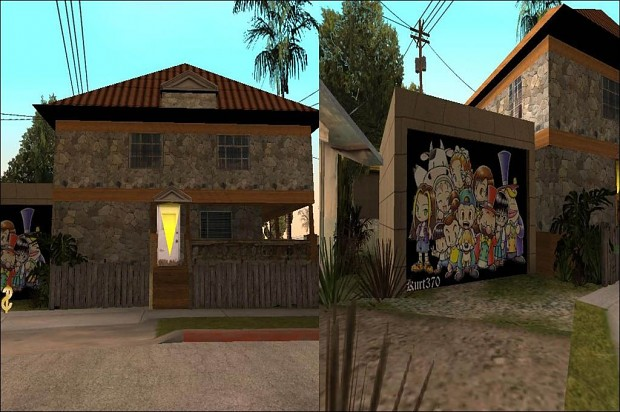 Casa CJ