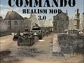 Commando Realism Mod (3.0 Final)