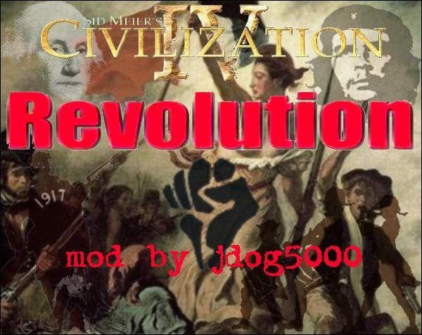 Revolution 0.81