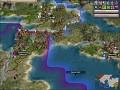 Anatolia and the Balkans: 1451AD