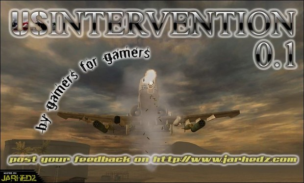 US Intervention - Client Files 0.1