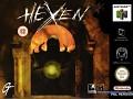 HEXEN64MUSIC