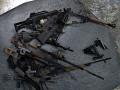 Default Vanilla Weapons Overhaul