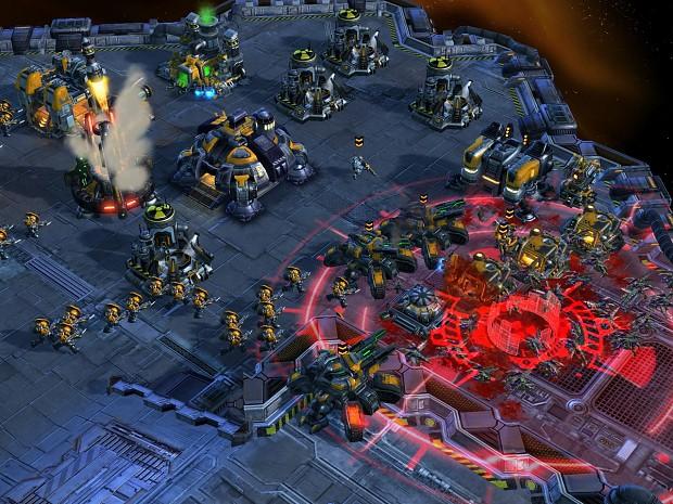 Patch 1 4 1 (Cumulative) file - StarCraft II: Wings of Liberty - Mod DB