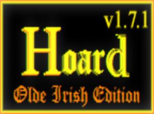 Hoard - Olde Irish Edition Patch 1.7 + Tools
