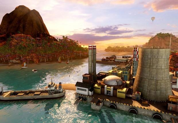 Tropico 4 Demo
