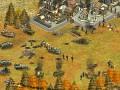 Small Map Germany vs Mongols