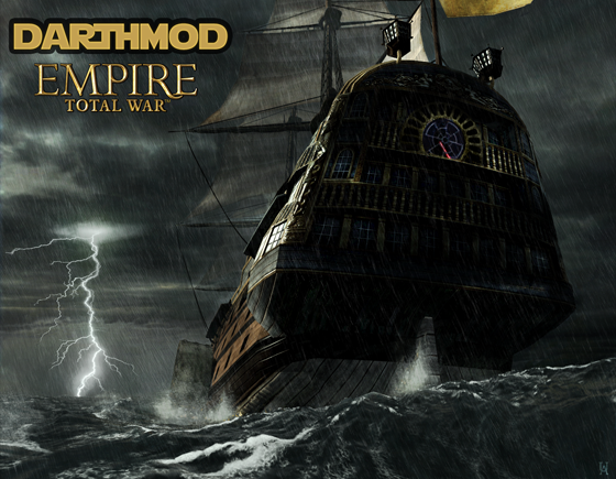 DarthMod Empire Commander 6.0 Enforced