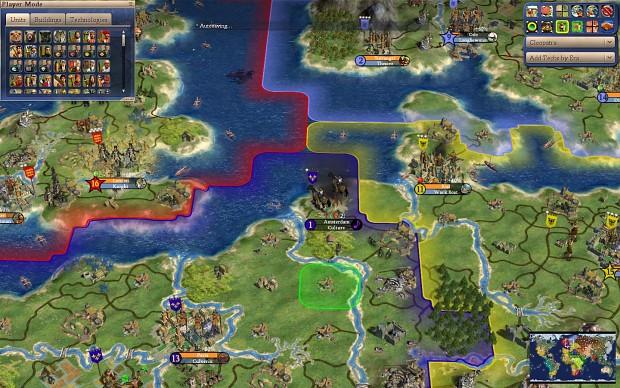 RFC Dawn of Civilization 1.0
