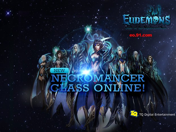 Eudemons Online 1285 Full Client