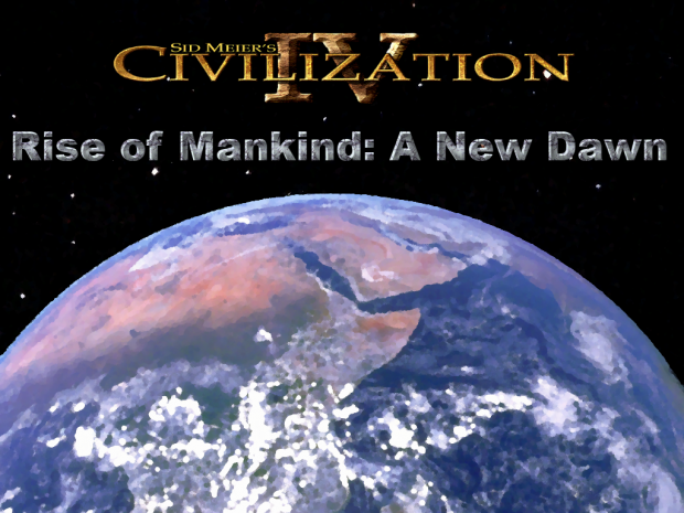Rise of Mankind 2.8