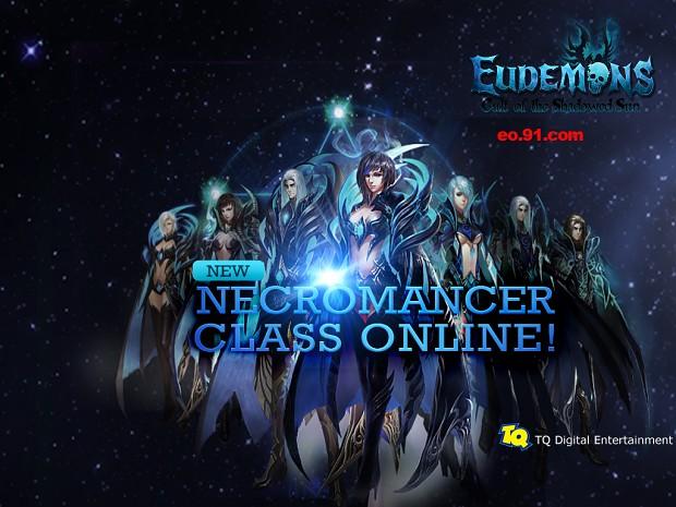 Eudemons Online 1263 Full Client