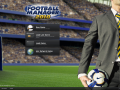 Football Manager 2010 Strawberry Demo
