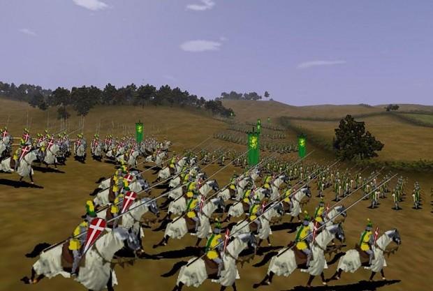 Napoleonic Total War v 7