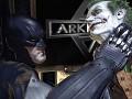 Batman: Arkham Asylum Demo