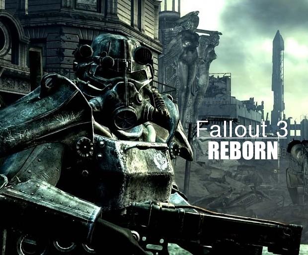 Fallout 3 Reborn 5.0
