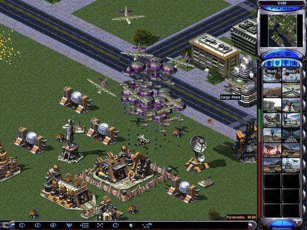 Advanced Wars 1.0