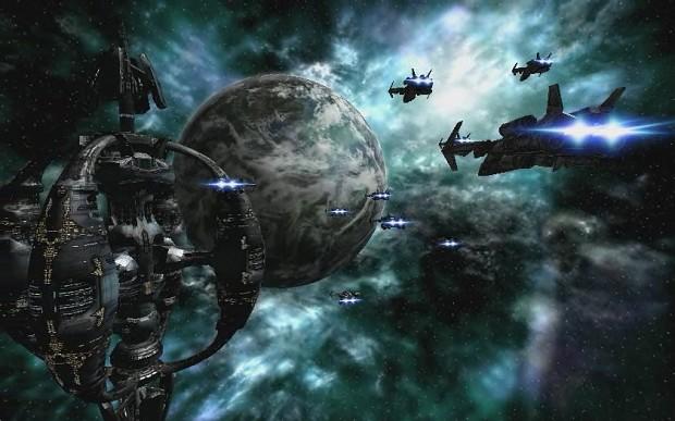 Evochron Legends 1.058 Demo