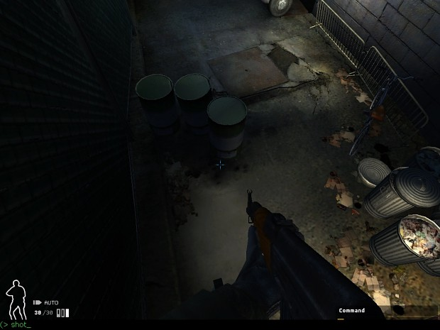 SWAT4 Small Map Pack