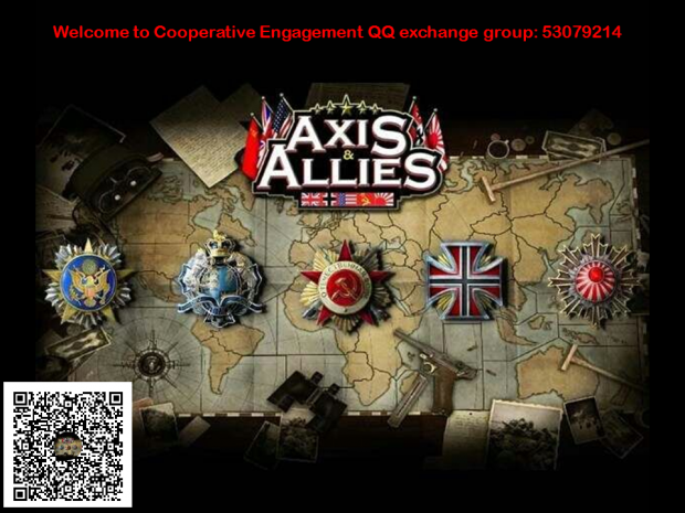 Cooperative Engagement 2018.10.13 (Old version)