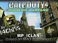 MW3 Resistance Map