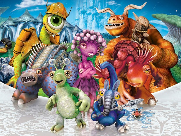 Spore Creature Creator Full Version Patch